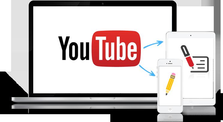 Come abilitare la visualizzazione dei sottotitoli sull'app YouTube