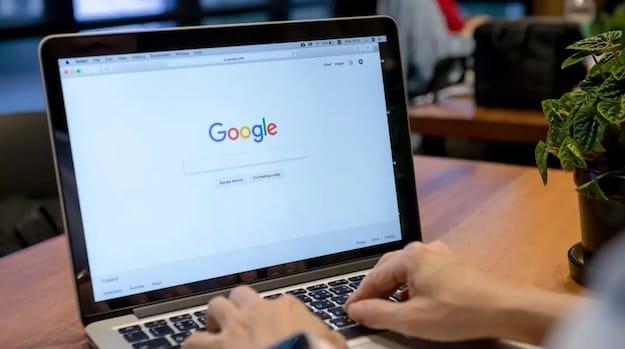 Come accedere a Google Dashboard in Google Chrome