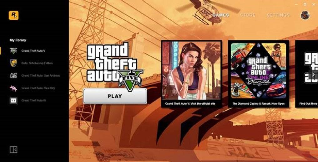 Come aggiungere la propria musica su GTA San Andreas