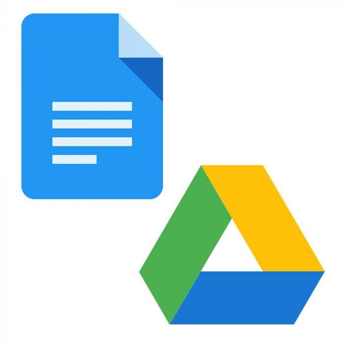 Come ordinare i documenti in Google Drive