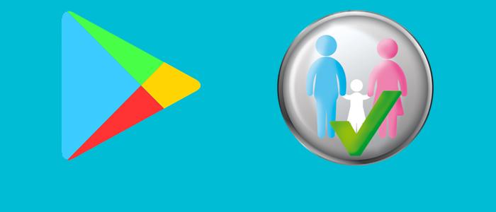 Come abilitare il filtro dei contenuti su Google Play Store