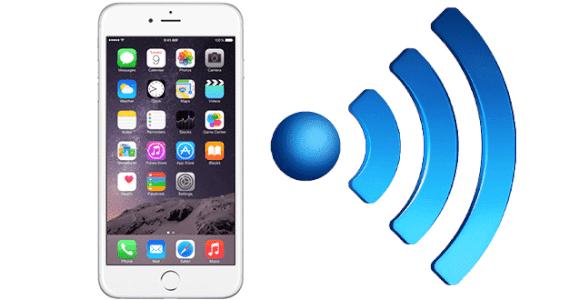 Come configurare la connessione Internet su iPhone