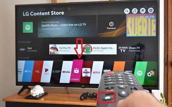 Come cancellare i dati di navigazione sulla tua Smart TV LG