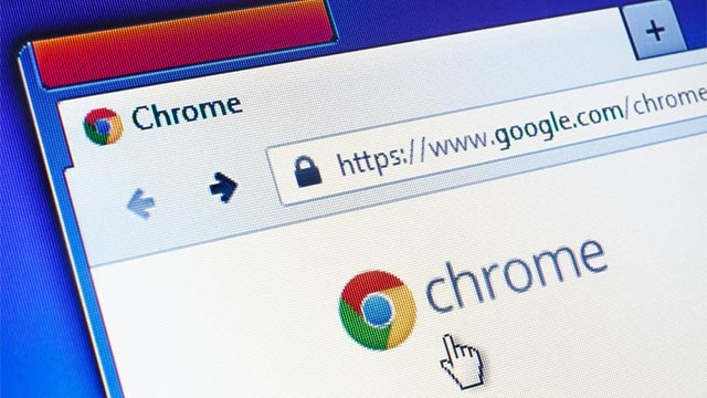 Come creare un collegamento sul desktop su Google Chrome
