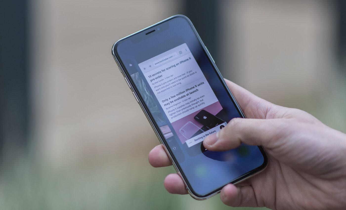 Come recuperare una bozza di email su iPhone