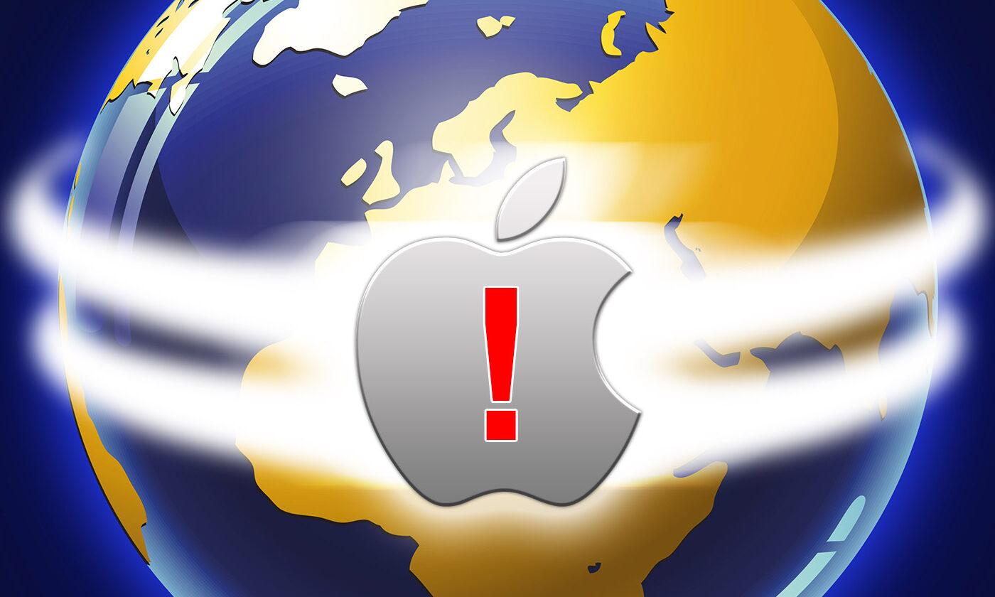 Come cambiare il paese del tuo account Apple AppStore