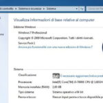 Come controllare la versione del BIOS di Windows 7