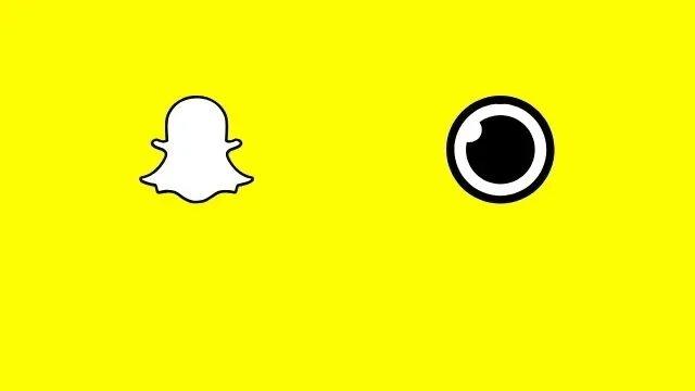 Come impostare l'orientamento predefinito della fotocamera su Snapchat