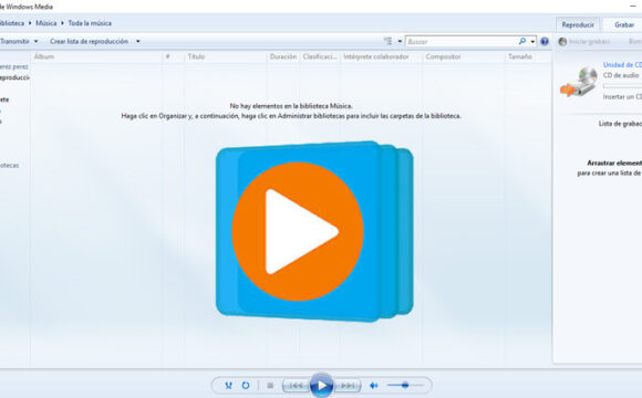 Come copiare musica da CD a disco rigido con Windows Media Player