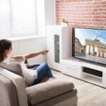 Come disattivare i suoni del sistema Samsung Smart TV