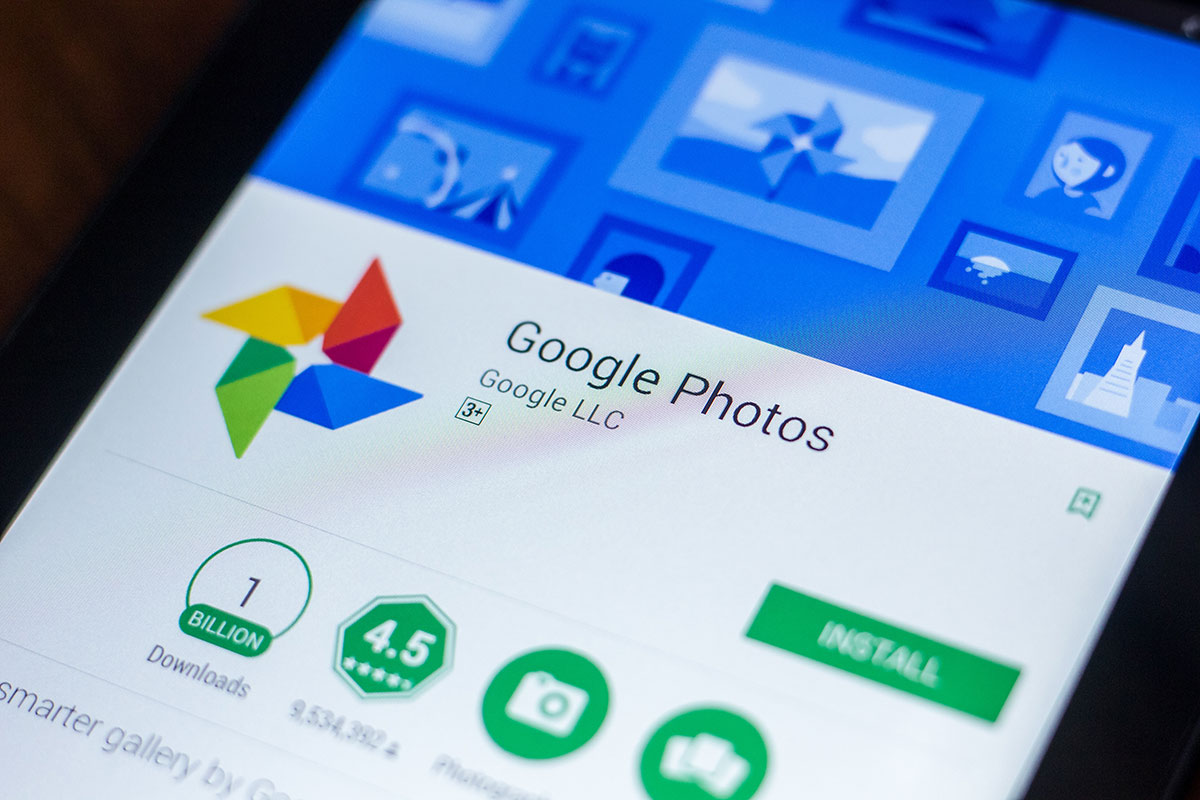Come ripristinare foto e video eliminati su Google Foto