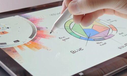 Applicazioni per disegnare su tablet Windows