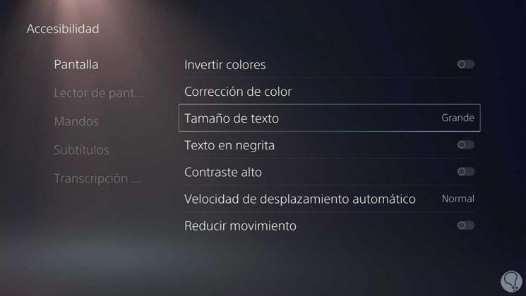 5-Come-modificare-e-regolare-la-dimensione-del-testo-e-menu-PS5.jpg