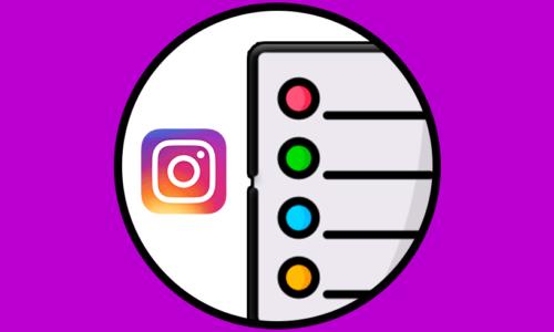 Come cancellare i suggerimenti di ricerca e cronologia su Instagram