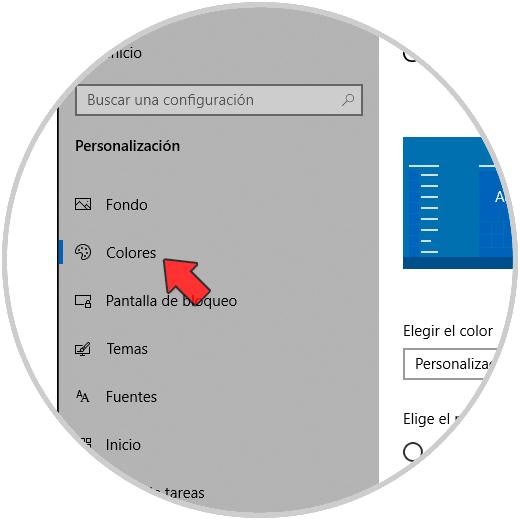 2 Non riesco a cambiare il colore della barra delle applicazioni di Windows 10.png